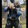 International and national Paintball event coverage and photography