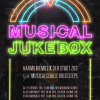 "Shoot, edit and production of the Musical ""Jukebox"" DVD"