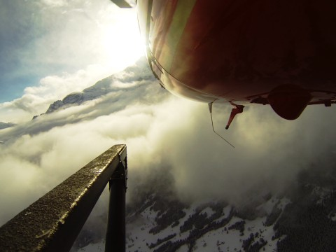 Interlaken Resort Specialweek Teaser 2013 (Canon C300 / GoPro Hero3 Black)