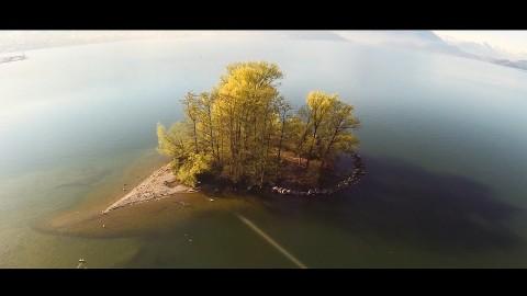BIRD ISLAND GoPro drone movie