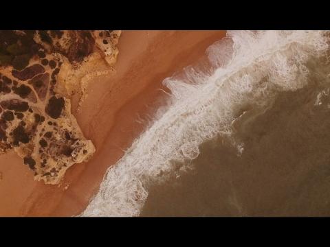 Drohnen Luftaufnahmen aus den Algarve