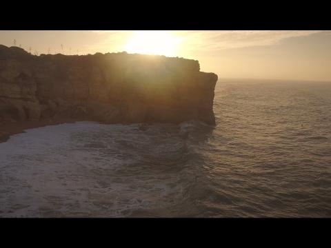 Die Algarven aus der Luft